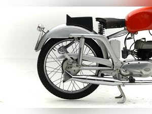"""1973 MV Agusta 175 Turismo """"CST"""" For Sale by Auction (picture 10 of 12)"""