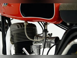 """1973 MV Agusta 125 Sport """"GTL-S"""" For Sale by Auction (picture 7 of 11)"""