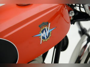 """1973 MV Agusta 125 Sport """"GTL-S"""" For Sale by Auction (picture 9 of 11)"""