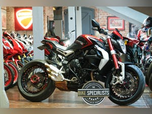 2018 NV Agusta Dragster 800RR Brutale For Sale (picture 1 of 20)