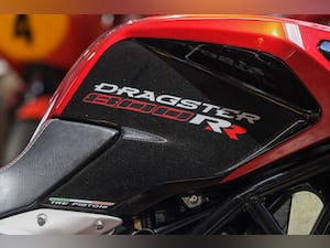 2018 NV Agusta Dragster 800RR Brutale For Sale (picture 8 of 20)