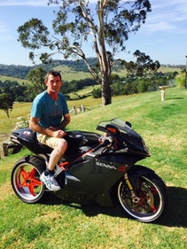 Picture of 2002 Troy Corser MV F4 Senna For Sale