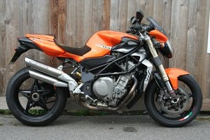 Picture of 2007 MV Agusta Brutal 910 SOLD