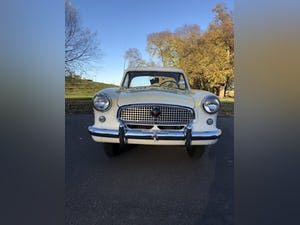 1960 Nash Metropolitan Coupe For Sale (picture 2 of 11)