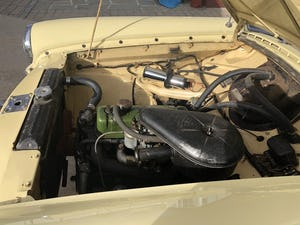 1960 Nash Metropolitan Coupe For Sale (picture 8 of 11)