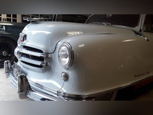 """1951 Nash Rambler """"Country Club"""" For Sale (picture 7 of 9)"""