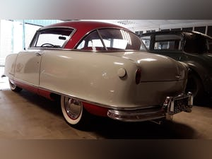 """1951 Nash Rambler """"Country Club"""" For Sale (picture 8 of 9)"""