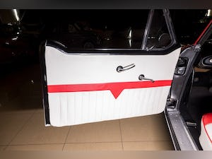 1960 Nash Metropolitan Convertible Restored Ivory(~)Red $32 For Sale (picture 7 of 10)