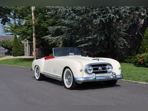 # 23919 1953 Nash Healey Roadster For Sale (picture 1 of 7)