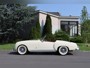 # 23919 1953 Nash Healey Roadster For Sale (picture 3 of 7)