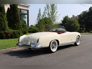 # 23919 1953 Nash Healey Roadster For Sale (picture 4 of 7)