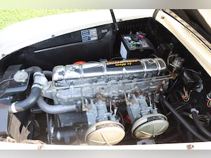 # 23919 1953 Nash Healey Roadster For Sale (picture 7 of 7)