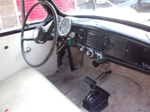 1959 Nash metropolitan  coupe auto  791 XVD For Sale (picture 3 of 6)