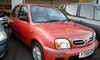 Picture of 2001 NISSAN MICRA SE 16V  1LTR AUTOMATIC SOLD