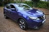 Picture of 2016 Nissan Qashqai 1.6 dCi N-TEC Xtronic  SOLD