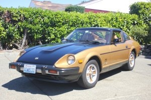 Picture of 1980 Nissan 280 ZX SOLD by Auction