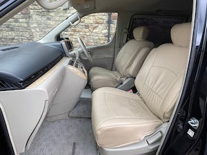 2003 NISSAN ELGRAND 3.5 AUTOMATIC CUSTOM BODYSTYLING & ALLOYS * For Sale (picture 3 of 6)
