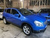 Nissan Qashqai 2.0 Tekna 4WD Lth+Pan Roof+RAC Approved