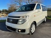 NISSAN ELGRAND 3.5 X 8 SEATER AUTOMATIC * ONLY 46000 MILES *
