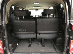 2009 Nissan Elgrand Highway Star 2.5 v6 Tiptronic 8 Seats For Sale (picture 11 of 12)