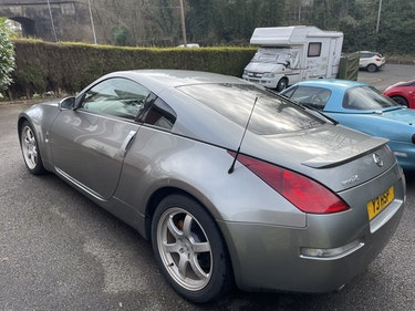 Picture of 2005 NISSAN 350Z For Sale