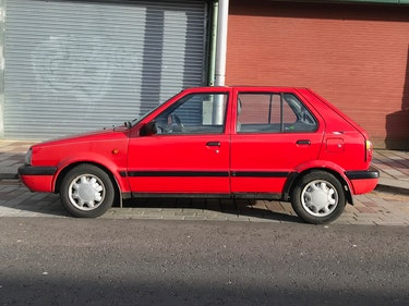 Picture of 1992 Nissan Micra K10, Classic car. For Sale