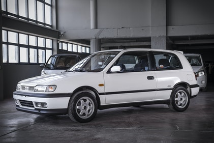 Picture of 1996 NISSAN SUNNY GTi 143hp-Original For Sale