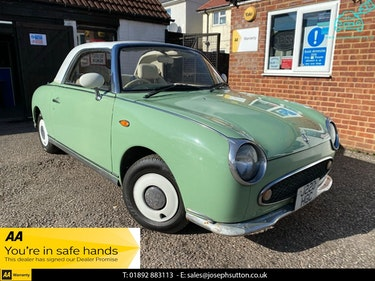 Picture of 1991 NISSAN FIGARO  For Sale