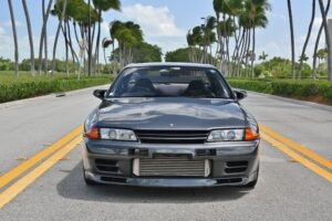 Picture of 1989 NISSAN GT-R R32 SKYLINE Fast 500+WHP over 30k spent $52 For Sale