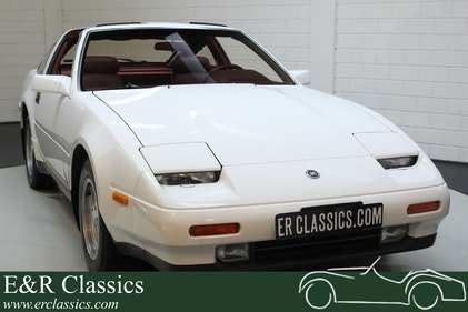 Picture of Nissan 300ZX Targa 1987 Nice original condition For Sale