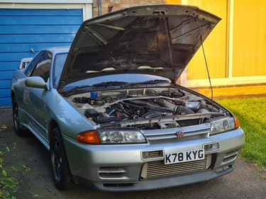 Picture of 1992 NISSAN SKYLINE R32 GTR 2.6 TWIN TURBO COUPE For Sale