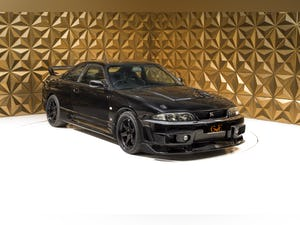 1998 Nissan Skyline R33 GTR For Sale (picture 1 of 12)