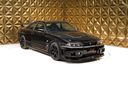 Picture of 1998 Nissan Skyline R33 GTR For Sale