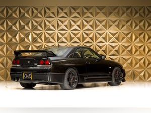 1998 Nissan Skyline R33 GTR For Sale (picture 3 of 12)