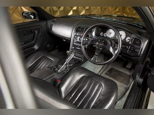 1998 Nissan Skyline R33 GTR For Sale (picture 4 of 12)