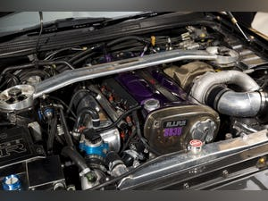 1998 Nissan Skyline R33 GTR For Sale (picture 5 of 12)