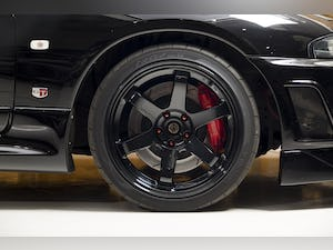 1998 Nissan Skyline R33 GTR For Sale (picture 6 of 12)