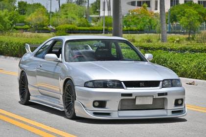 Picture of 1995 NISSAN GT-R R33 SKYLINE UPGRADED HKS TWIN TURBOS-500+HP For Sale