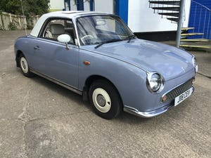 1992 Nissan Figaro For Sale (picture 1 of 7)