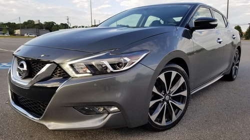 Picture of 2016 Nissan Maxima SR Loaded For Sale