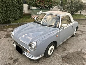 1991 Nissan - Figaro For Sale (picture 1 of 12)