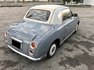 1991 Nissan - Figaro For Sale (picture 3 of 12)