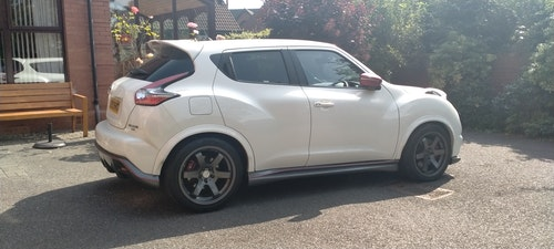 Picture of 2016 mint nismo rs juke For Sale