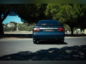 1989 Nissan Bluebird Turbo GTI (T72) For Sale (picture 6 of 12)