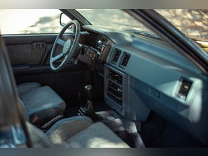 1989 Nissan Bluebird Turbo GTI (T72) For Sale (picture 9 of 12)