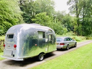 Picture of 1960's Airstream Bambini 18ft SOLD