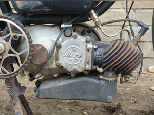 1938 Norman Motobyk 98cc For Sale (picture 3 of 6)