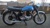 Picture of Norton dominator 1954 For Sale