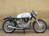 Picture of c1962 Norton International Cafe Racer Special 500cc SOLD