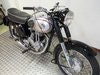 Picture of Norton model 50 1957 SOLD